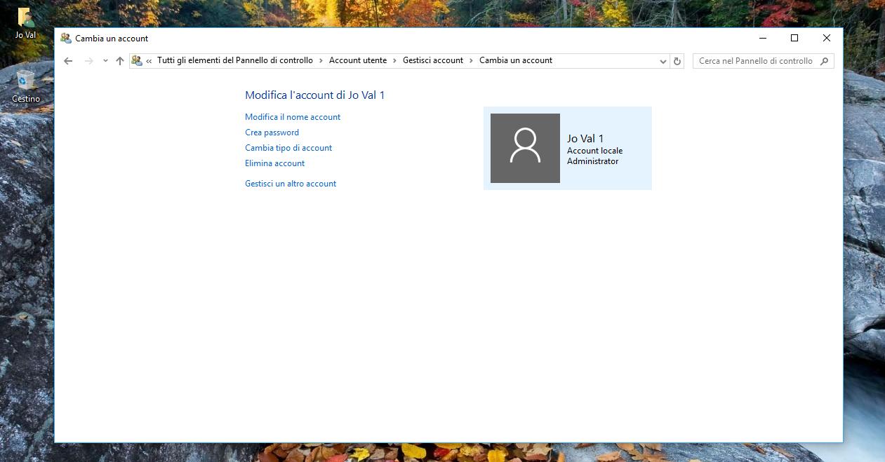 Come Reinizializzare Windows 10 mantenendo App e File personali, senza Ripristino o Reinstallazione HTNovo 8