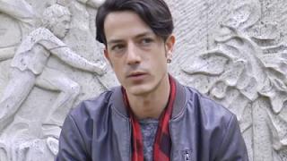 Lorenzo De Angelis attore