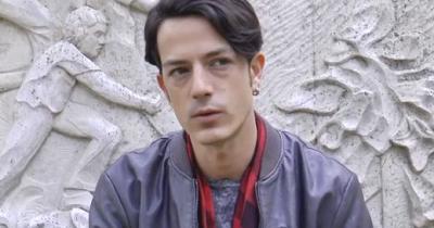 Chi è Lorenzo De Angelis? Biografia e vita privata dell'attore