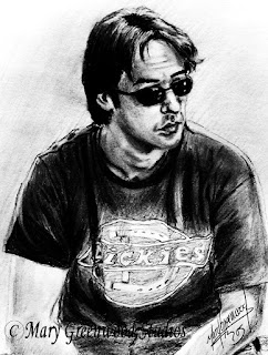 Rob Fleming (High Fidelity) by Nick Hornby