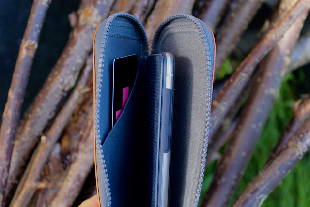 Bellroy All-Conditions Phone Wallet