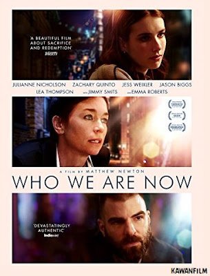 Who We Are Now (2018) WEB-DL Subtitle Indonesia