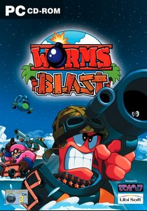 Worms Blast PC Full [Multi] Español [MEGA]