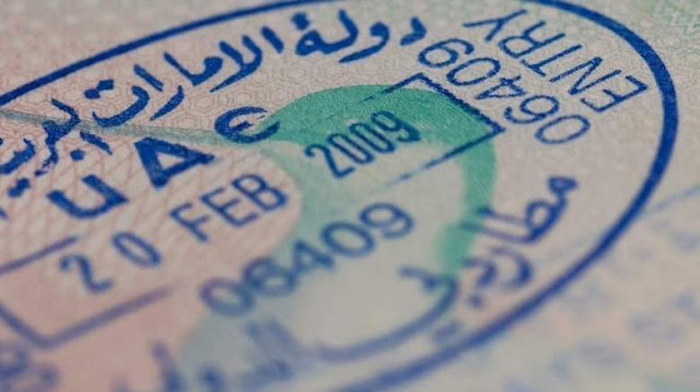 Processing UAE visa application to take just 10 minutes