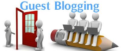 guest posting, guest blogging, guest posts