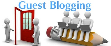 GUEST BLOGING