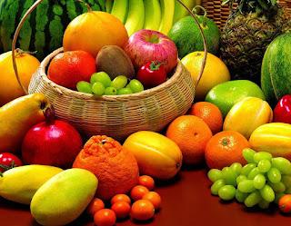 Jenis Tanaman Buah ( Pomologi/frutikultur )