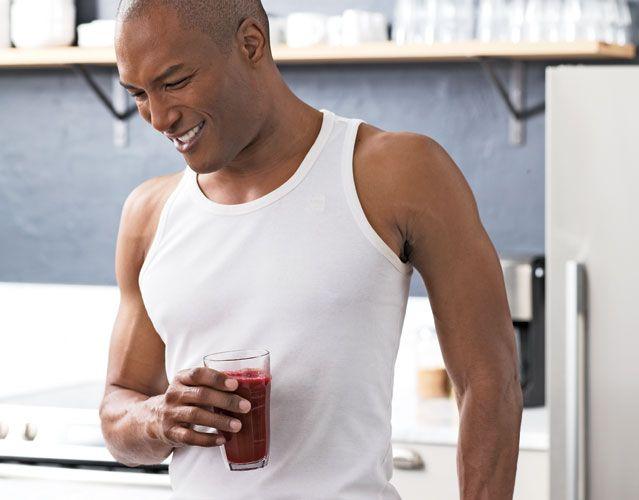 Beet Juice Improve Bodybuilders Activity