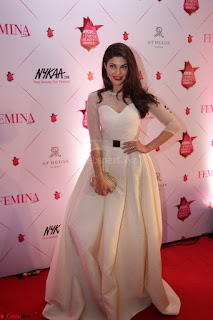 Bollywood Babes at Femina and Nykaa Host 3rd Edition Of Nykaa Femina Beauty Awards 2017 040.JPG