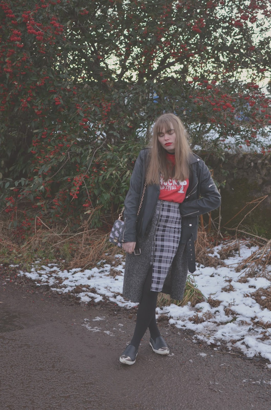 ootd, aw16, style, what to wear when its cold, glasgow fashion, scotland blogger, glasgow blogger,