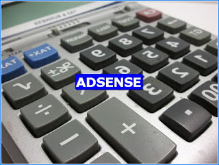 Adsense Calculator, How Google Adsense Pays You