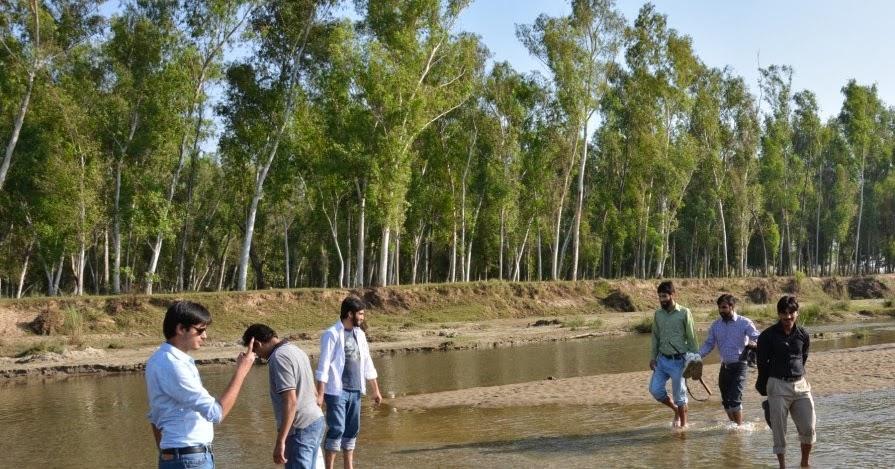 Villages of Narowal