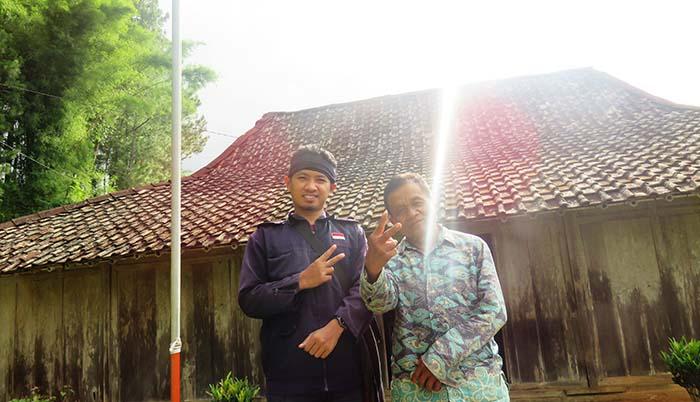 Bapak Supadi, Saksi Hidup Perjuangan Jenderal Sudirman