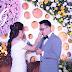 Ribuan Warga Tomohon Hadiri Resepsi Pernikahan Gerry & Gaby
