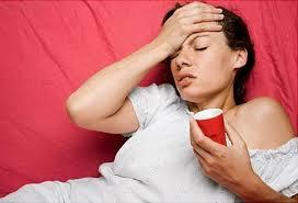 Những biến chứng khó lường của bệnh viêm họng trong mùa lạnh