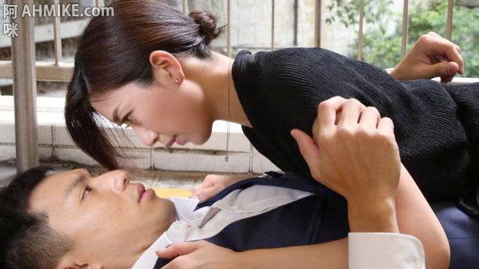 Threesome(三個女人一個「因」) TVB 2018