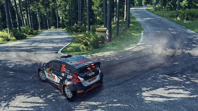 WRC 5 FIA World Rally Championship Download Photo