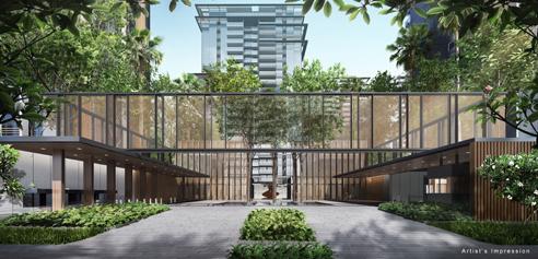 JadeScape - Grand Plaza