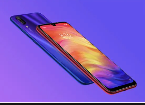 Redmi Note 7 Pro  to launch 48MP Sony IMX586 sensor after Spring Festival