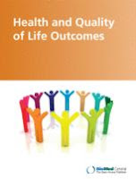 Image of Health and Quality of Life Outcomes