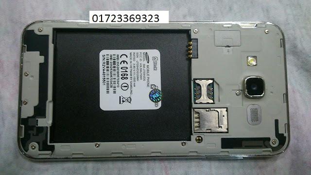 Samsung Copy J7 J700H FLASH FILE MT6589 V5 1 1 Official