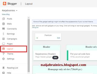 Add follow buttons to blog_Naijabrainies