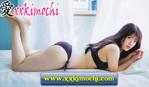 Foto Seksi dan hot model Kanon Kimoto 06