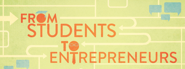 How to Becoming a Student-preneur