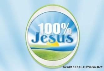 """Seguro de vida """"100% Jesús"""""""