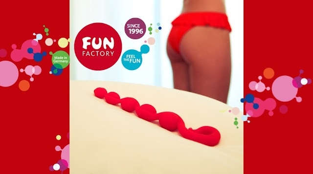 Fun Factory Bendybeads at The Spot Dallas