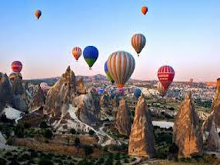 Gambar Wisata Turki