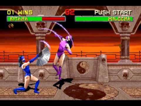 Mortal Kombat 2+arcade+game+portable+download free