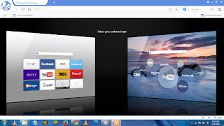 Cara Install UC Browser Untuk PC ( Windows 7/Windows 8 ) Tanpa Menggunakan Android Emulator