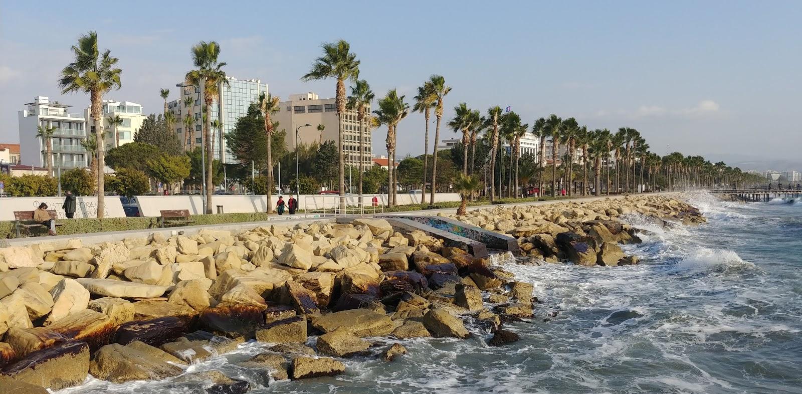 Cypr na zimowy weekend