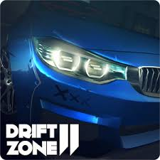 Drift Zone 2 v 2.4 Mod unlimited Money Apk Android Update Terbaru Gratis