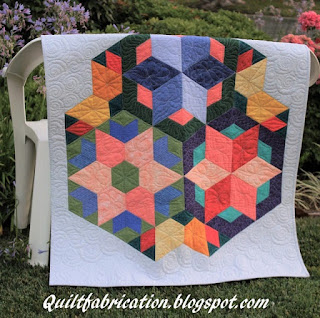 Park-Bench-Baby-Quilt-Wall-Hanging-Art