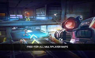 N.O.V.A. Legacy 5.7.0n Apk + Mod Money for android