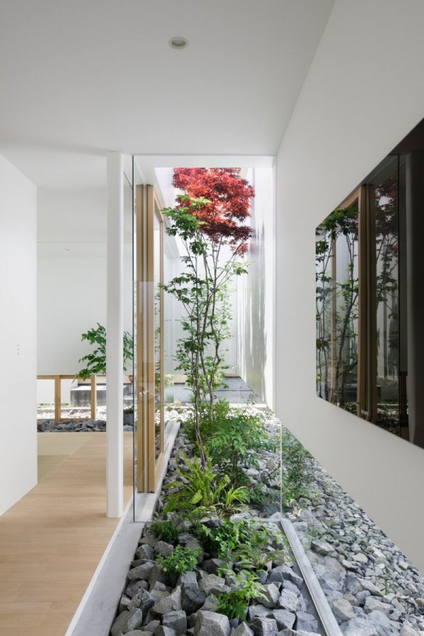 Small Indoor Garden Designs