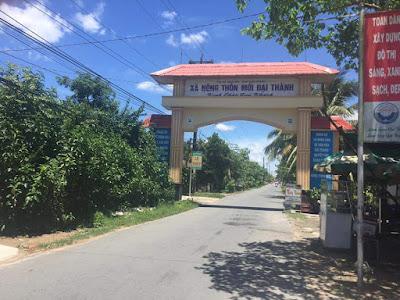 Ban dat tai Dai Thanh Nga Bay