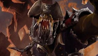 Freebooterz Space Ork Army Lists Pdf