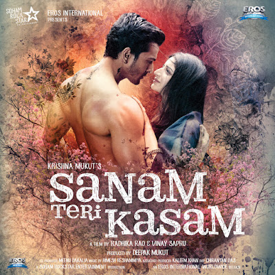 Sanam Teri Kasam (2016) Released today ;watch full movie