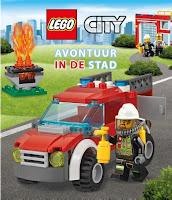 Proefkonijn gezocht: LEGO City - Avontuur in de stad
