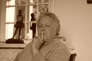 Bernard Duperrein - La ligne d'erre Editions