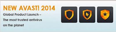 Avast 2014 Free
