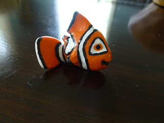 finding nemo necklace