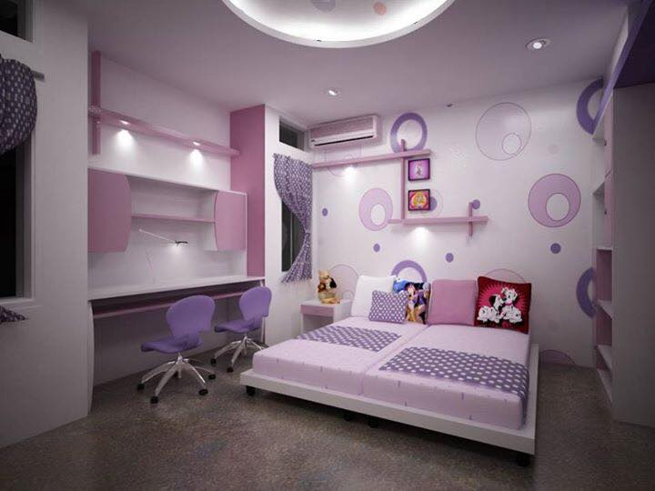 Lovely Awesome Bedrooms Design 2016