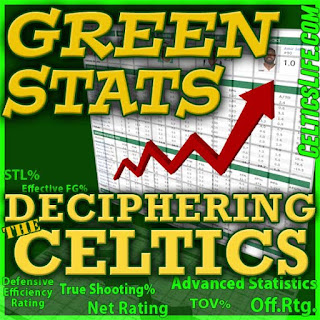 Deciphering the Celtics