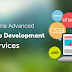 Advanced Custom Web Development Services