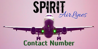 Spirit Airlines Phone Number, Spirit Airlines Contact Number