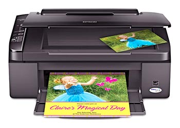 Driver Epson NX215 Printer Free Download